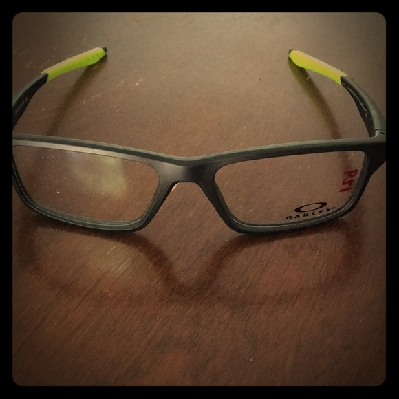 ef47cf127ac Oakley Crosslink XS Black matte frame (youth fit)